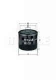 OC 272 Фильтр масляный
