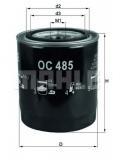 OC 485 Фильтр масляный