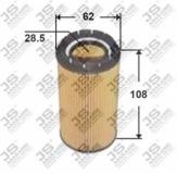 OE9301 Фильтр масляный