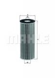 OX133D Фильтр масляный