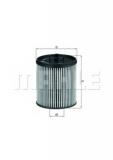 OX182D Фильтр масляный