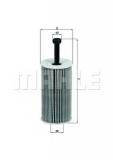 OX193D (HU612x) Фильтр масляный