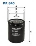 PP 840 Фильтр топливный