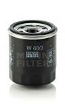 W68/3 (OC 216) Фильтр масляный