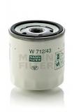 W712/43 (OC 235) Фильтр масляный