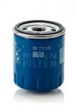 W712/8 (OC 100) Фильтр масляный