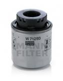 W712/93 (OC 593/4) Фильтр масляный