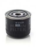 W914/28 (OC 570) Фильтр масляный